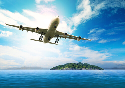 格安航空券センターで航空会社紹介ページを掲載開始!