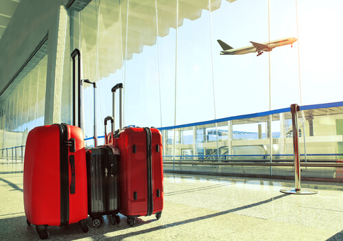 LCC利用時の受託手荷物、重量制限、追加料金などに要注意?!