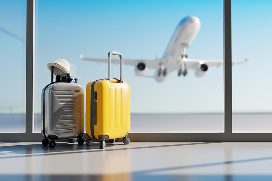 フジドリームエアラインズ(FDA)の手荷物と預け荷物をわかりやすく解説