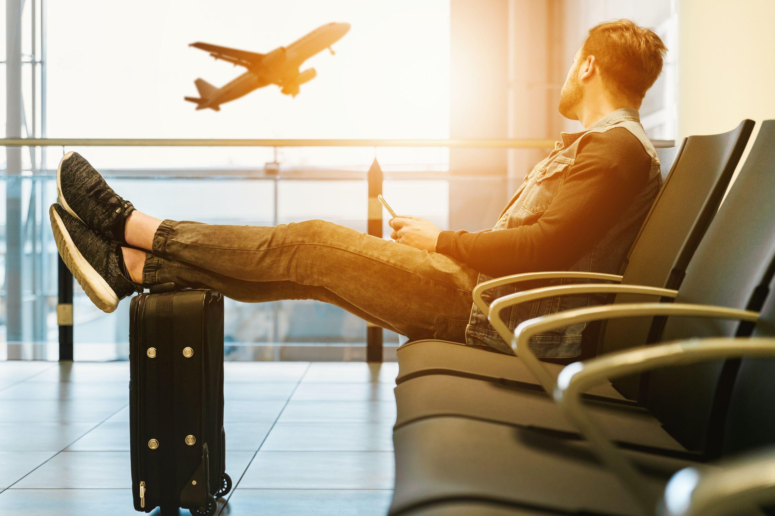 スカイマーク便の乗り継ぎ方法は?他社便との乗り継ぎも徹底解説!