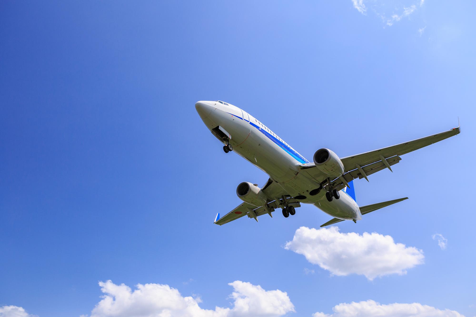 購入した主要航空会社の航空券は予約変更・払い戻しが可能か?