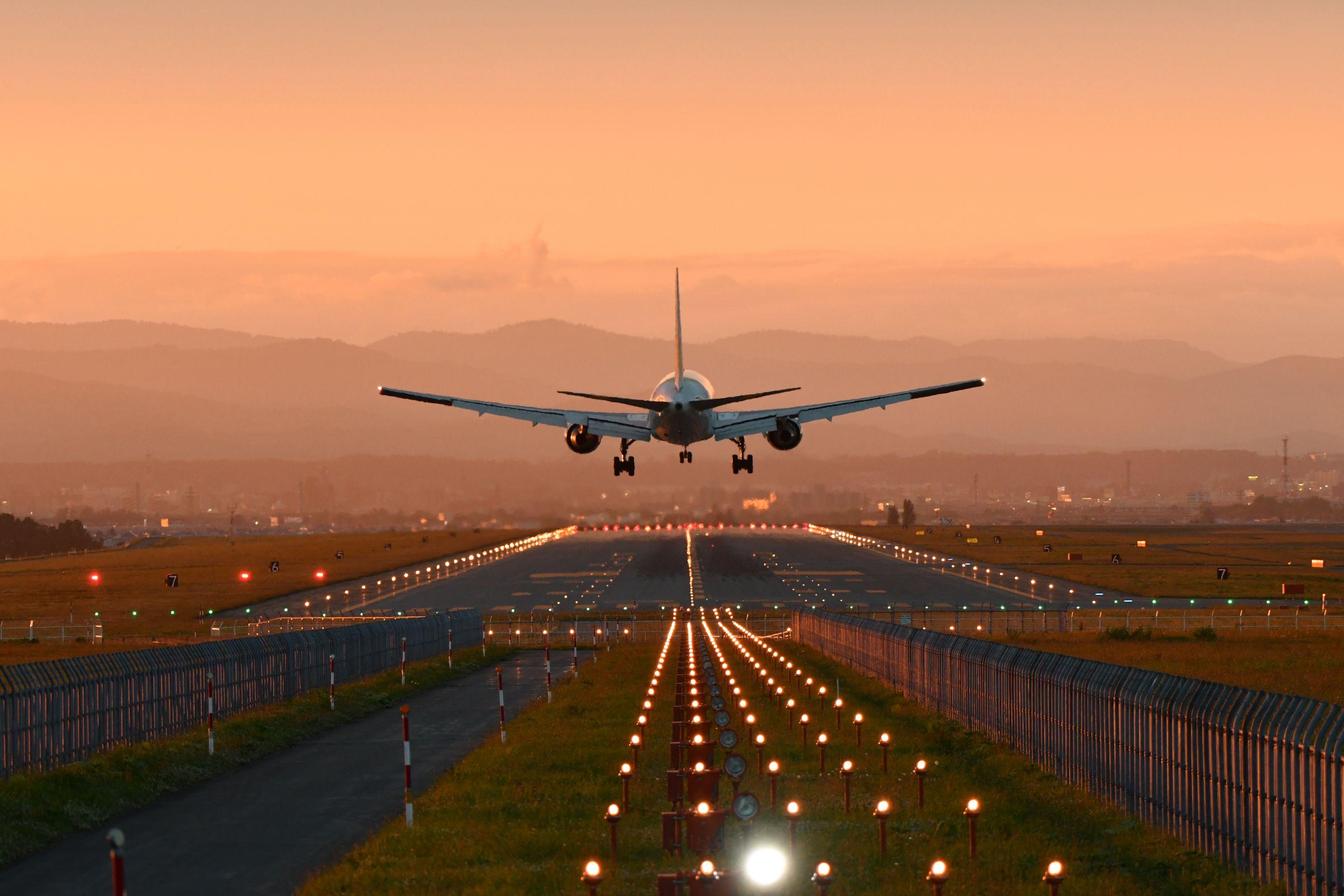 スターフライヤー早朝深夜便チャーター計画24時間運航