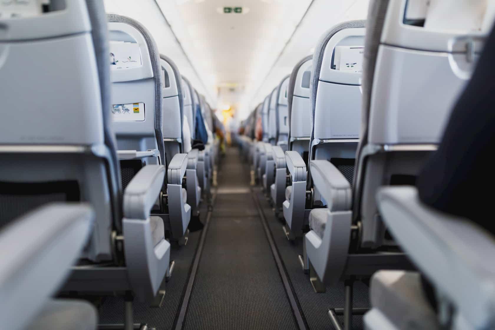 スカイマークの座席を徹底解説!位置による違いやおすすめ席の紹介も