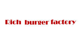 Rich burger factory