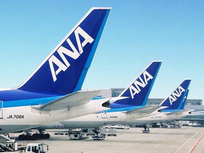 ANA(全日空)国内線の往復・片道航空券の予約サイト| 格安航空券センター